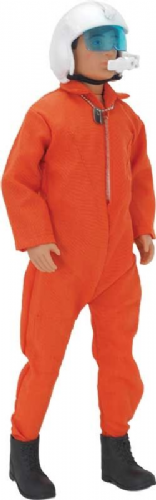 Action Man Pilot Figure